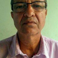 Jose Fidel Jimenez - Vicepresidente