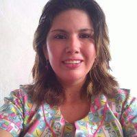 Lina Maria Rodriguez - Secretaria